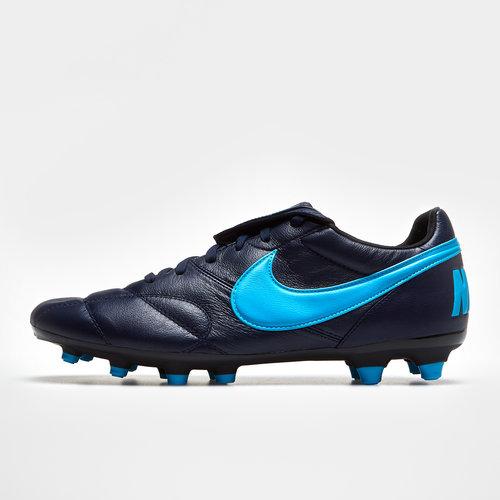 Premier II FG Football Boots