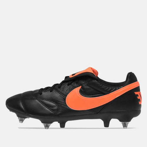 Premier II Anti Clog SG Pro Football Boots