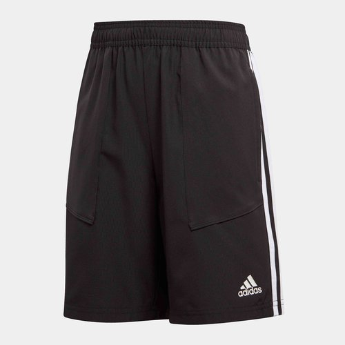 Tiro 19 Kids Woven Training Shorts