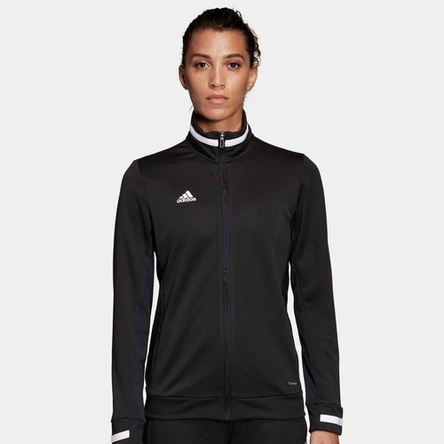 Tiro 19 Ladies Full Zip Jacket