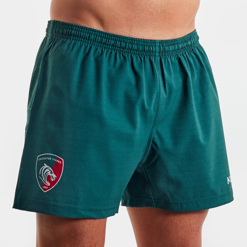 Leicester Tigers 2019/20 Home Shorts