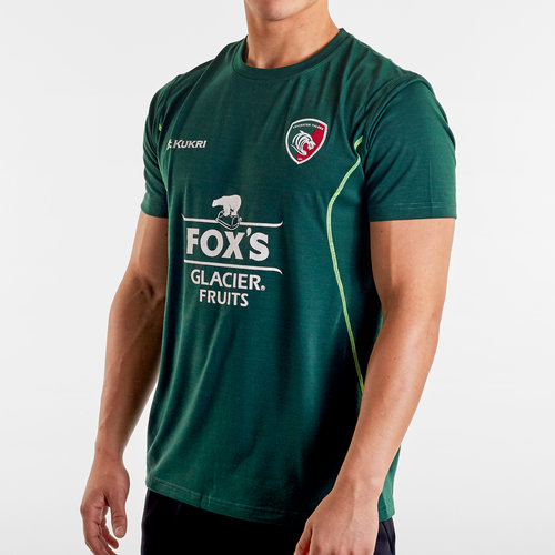 Leicester Tigers 2019/20 Lifestyle T-Shirt