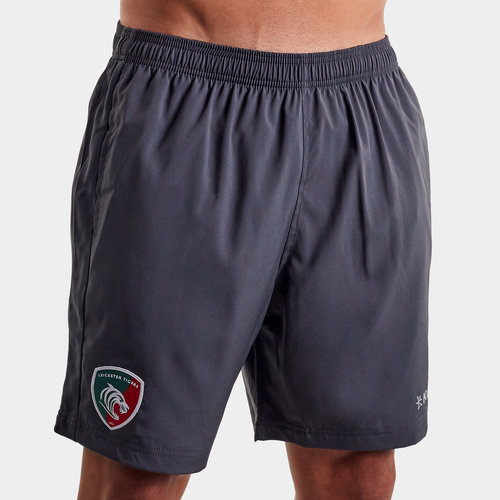 Leicester Tigers 2019/20 Players Training Shorts