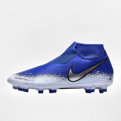 Phantom Vision Academy D-Fit MG/FG Football Boots