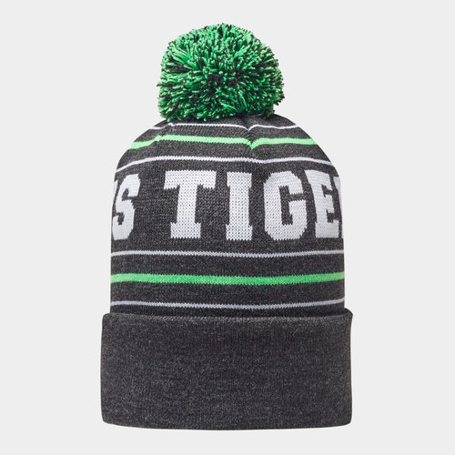 Leicester Tigers 2019/20 Bobble Hat