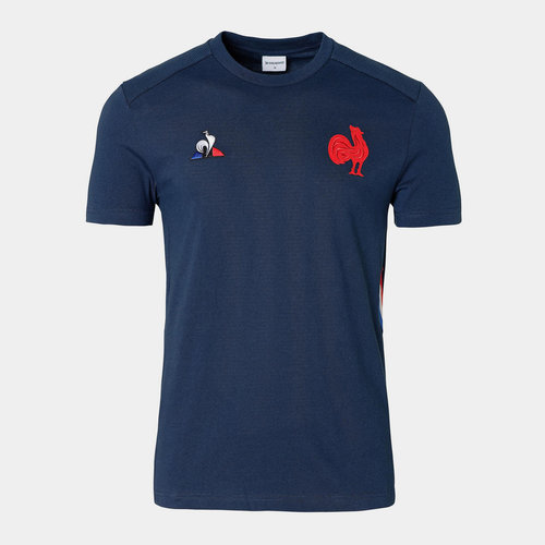 France 2019/20 Presentation Rugby T-Shirt