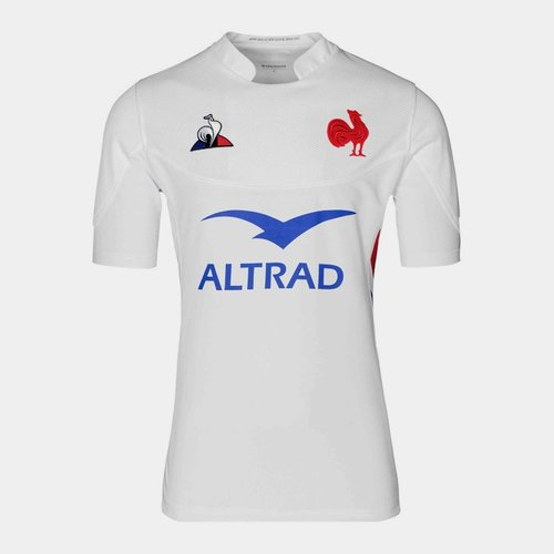 France 2019/20 Youth Alternate Rugby Shorts