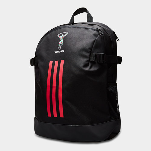 Harlequins 2019/20 Match Day Rugby Backpack