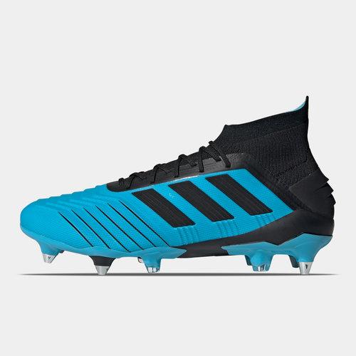 Predator 19.1 SG Football Boots