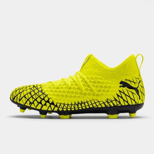 Future 4.3 Netfit FG Mens Football Boots