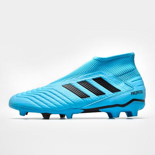 Predator 19.3 LL FG Football Boots