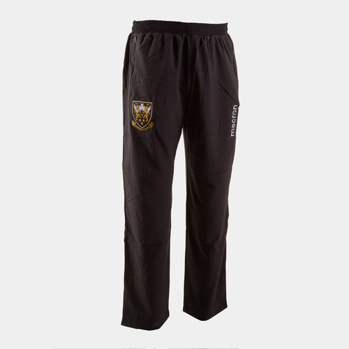 Northampton Saints 2018/19 Players Travel Rugby Pants