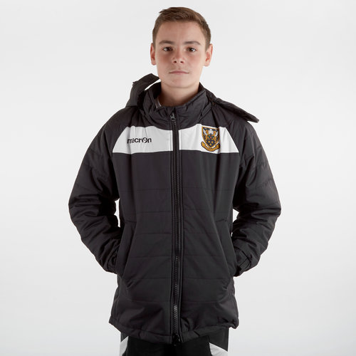 Northampton Saints 2018/19 Kids Helsinki Rugby Jacket