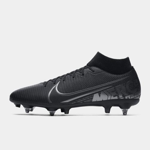 Mercurial Superfly Academy DF Mens SG Football Boots