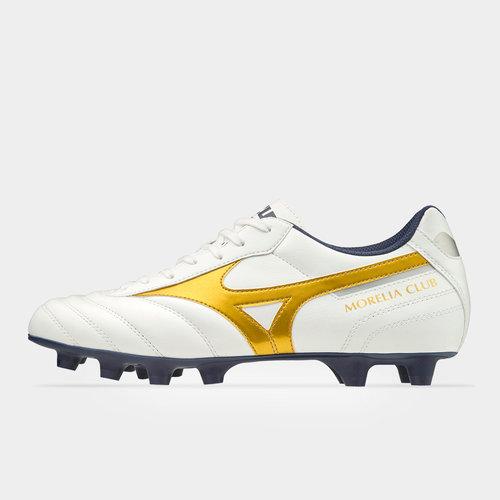 Morelia II Club FG Football Boots