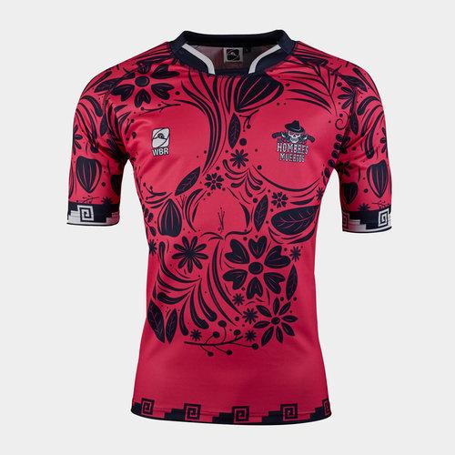 Los Hombres Muertos 2020 Alternate S/S Shirt