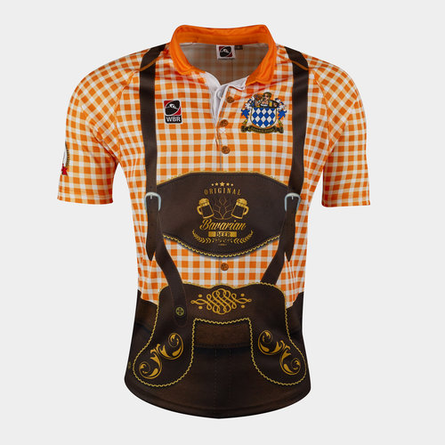 Bavaria 2020 Alternate S/S Shirt