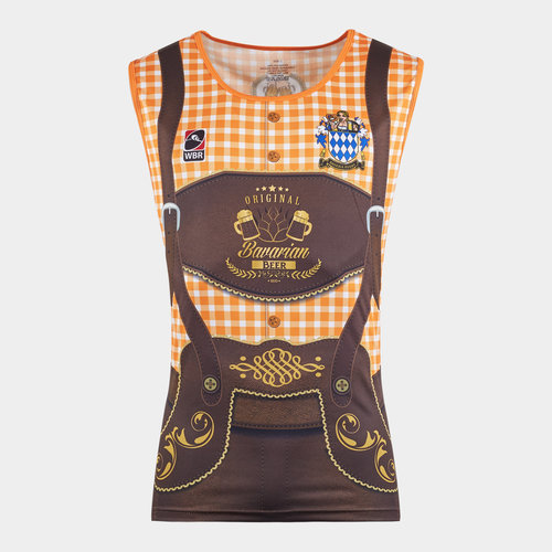 Bavaria 2020 Alternate Training Singlet