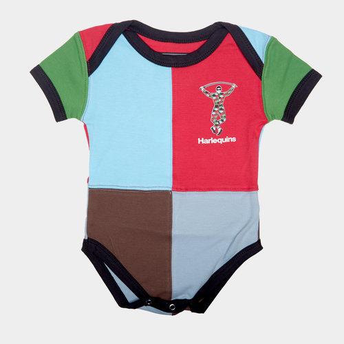Harlequins Infant Rugby Vest