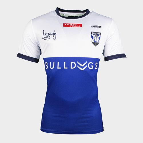 Sportswear Bulldogs T Shirt Mens