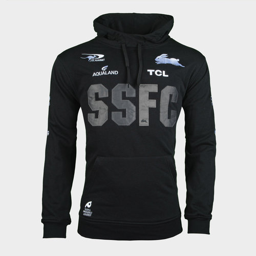 Sportswear South Sydney Rabbitohs Hoodie Mens