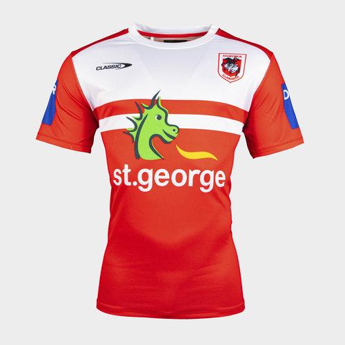 St George T Shirt Mens