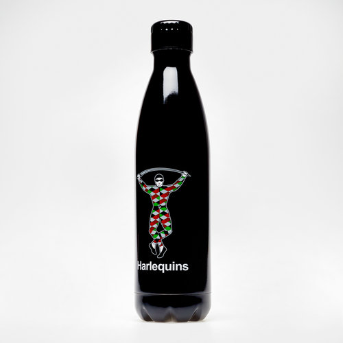 Harlequins Thermos Bottle 750ml