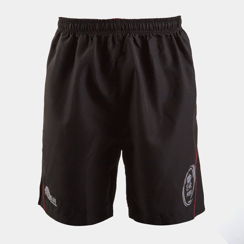 Army Rugby Union 2019/20 Leisure Rugby Shorts