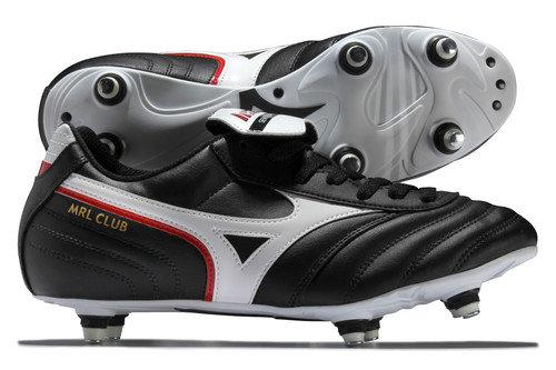 Morelia MRL Club 6 Stud SG Football Boots