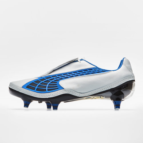 V1-10 SG K-Leather Football Boots