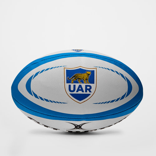 Argentina Official Replica Rugby Ball