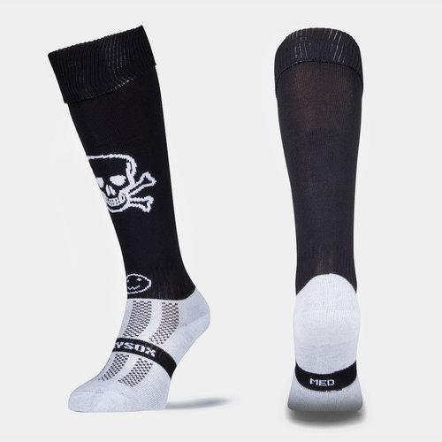 Wackysox Jolly Roger Socks