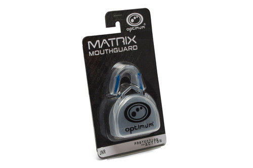 Matrix Rugby Mouth Guard Clear