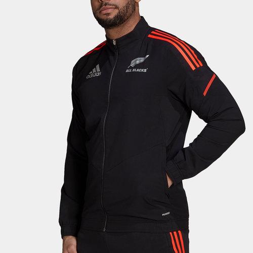 New Zealand All Blacks Presentation Jacket