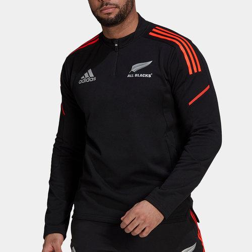 New Zealand All Blacks Fleece