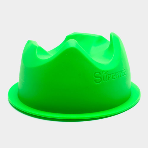 Carta Sport Kicking Supertee Xtra Green