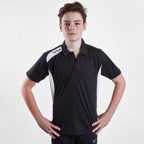 Team Tech Youth Polo Shirt