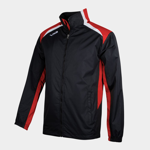 Novus Kids Full Zip Jacket