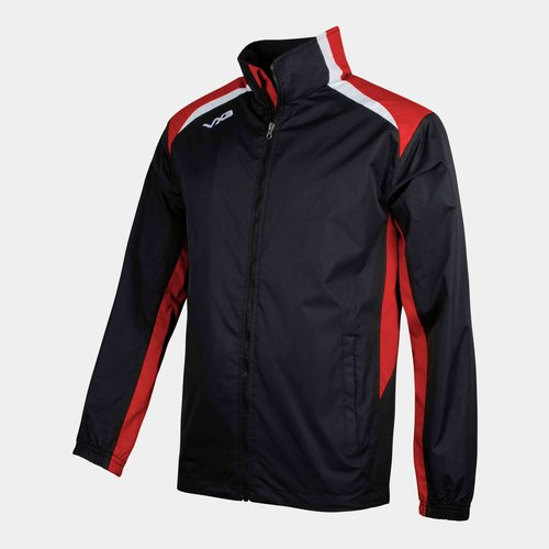 Novus Full Zip Jacket