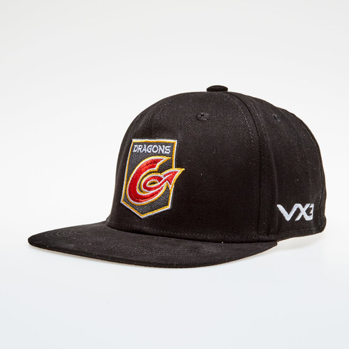 Dragons 2018/19 Rugby Snapback