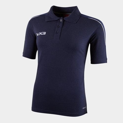 Pro Ladies Polo Shirt