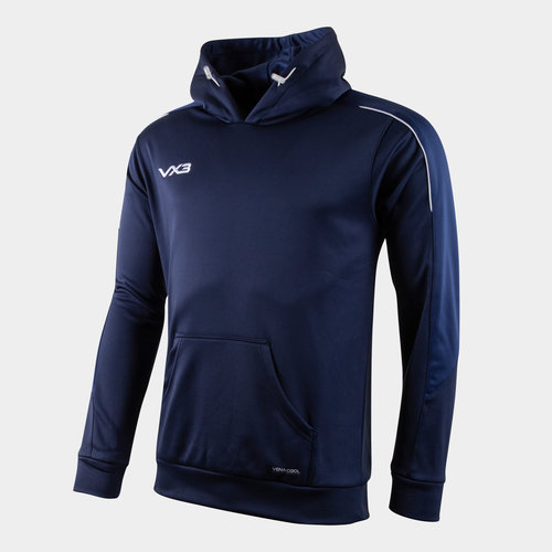 Pro Hooded Sweat