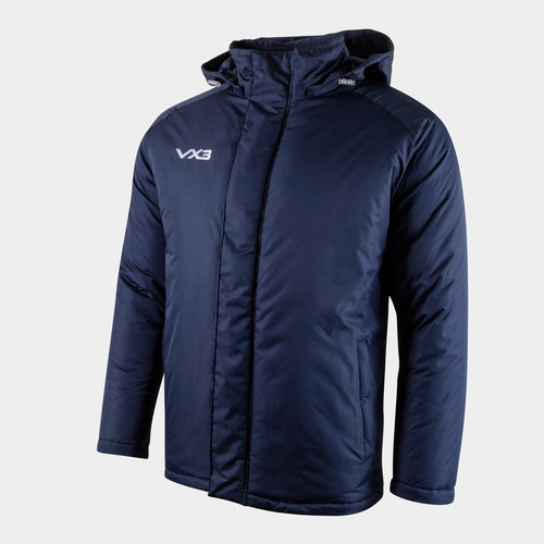 Pro Corporate Full Zip Jacket