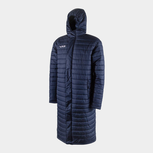 Pro Sub Coat