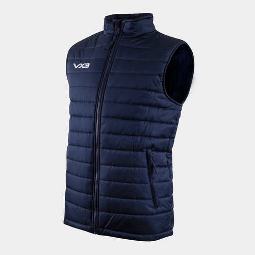 Pro Quilted Gilet