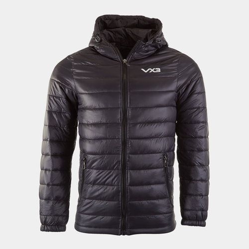 VX3 Quilted Jacket