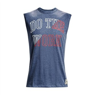 Project Rock Do The Work Tank Top Mens