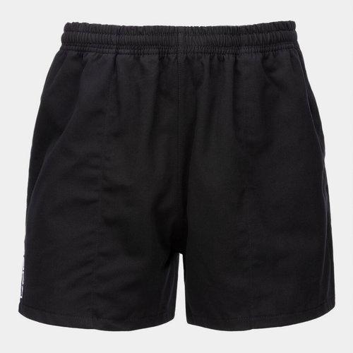 Kooga Rugby Shorts Adults Black