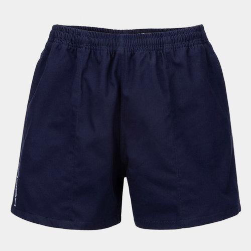 Kooga Rugby Shorts Adults Navy