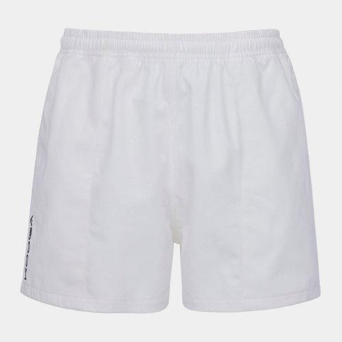Kooga Rugby Shorts Adults White